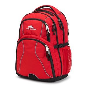 High Sierra Swerve 17 in. Laptop Backpack w/ Tech Spot Suspension Straps for Sale in Miami, FL