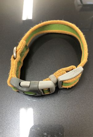 Reflective dog collar for Sale in Fresno, CA