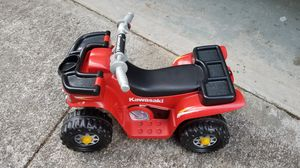 Toddler's Motorized Quad 4x4 Bike for Sale in Sugar Hill, GA