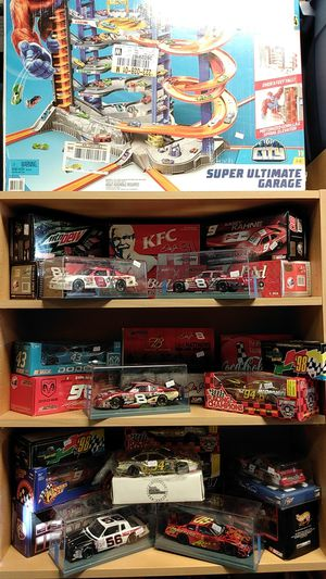 Nascar just arrived ($2 - $13 each) for Sale in San Diego, CA