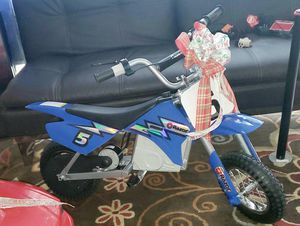 Razor MX350 Electric Dirt Bike for Sale in Walnut Creek, CA