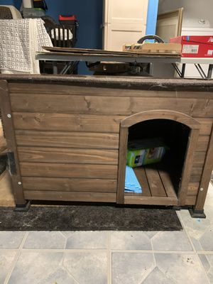 Unused Dog house for Sale in Framingham, MA