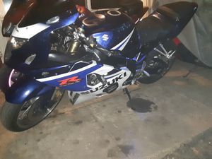 05 GSX-R750 for Sale in Annandale, VA