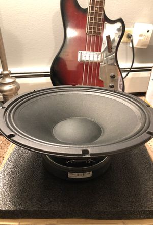 "**NEW** QSC-K12/KW Woofer 12"" for Sale in Carpentersville, IL"