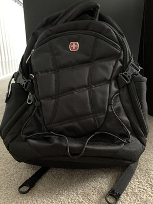 Swiss Gear Laptop Backpack for Sale in Huntington Beach, CA