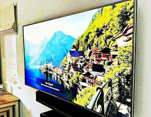 LG 60UF770V Smart TV for Sale in Sacramento, CA