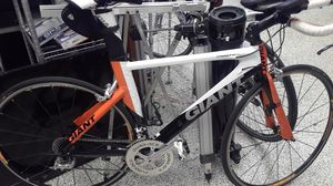 Giant racing bike- Trinity 1 for Sale in Longwood, FL