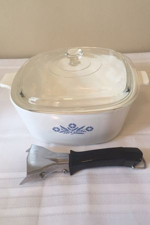 Vintage Casserole Dish for Sale in San Francisco, CA