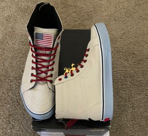 Vans x Sole Classic for Sale in Roseville, CA