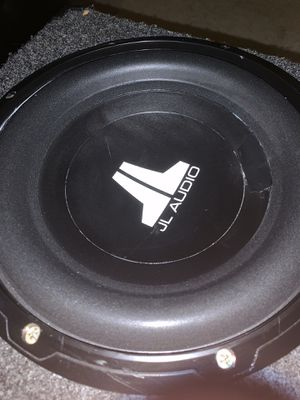 "10"" JBL Sub in Vented Bassworx Box for Sale in Seattle, WA"