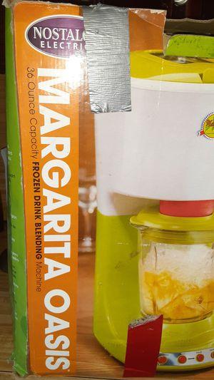 Margarita blender for Sale in Mesquite, TX