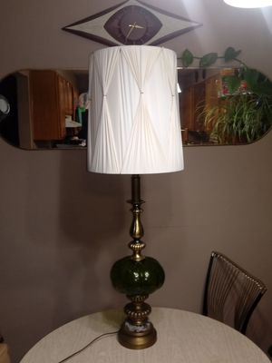 MCM table lamp for Sale in Oklahoma City, OK
