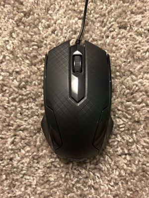Gaming Mouse for Sale in Raleigh, NC