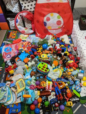 EDIT! Toys and Kids / Baby Stuff READ DESCRIPT for Sale in Poulsbo, WA