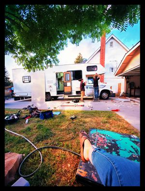 RV FOR SALE (READ ALL INFORMATION) for Sale in Visalia, CA