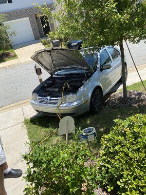 Volkswagen Jetta for Sale in Conyers, GA