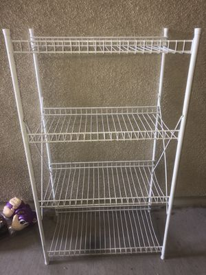 Shoe rack for Sale in Pittsburg, CA