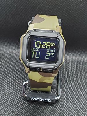 Nixon Military Spec Watch for Sale in Arlington, TX