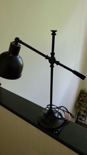 Cool desk lamp! for Sale in Allison Park, PA