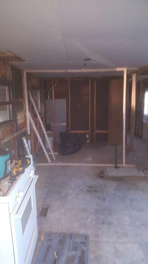 Se asen Trabajos de remodelaccion for Sale in Lodi, CA