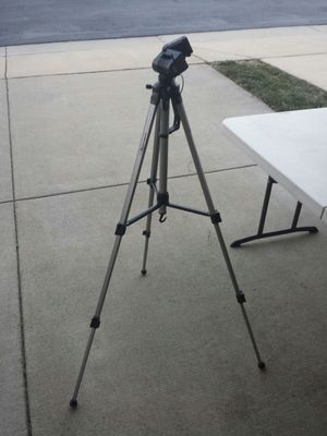 Tripod for Sale in Fairfax, VA