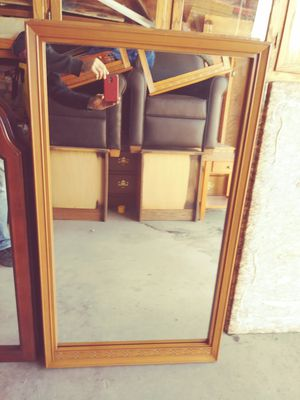 Mirrors. 3 styles for Sale in Fort Pierre, SD