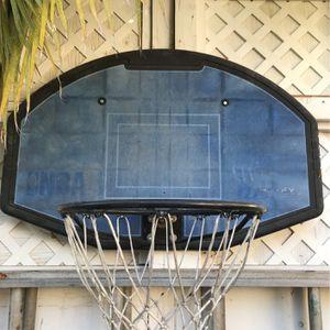 NBA basketball hoop for Sale in Whittier, CA