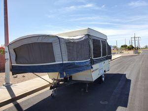 1995 dutchman pop up camper tent trailer for Sale in Henderson, NV