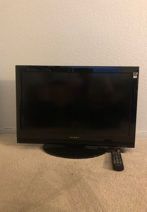 32in LCD HD 720p Dynex Tv for Sale in Daly City, CA