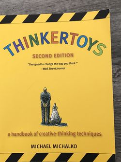 Thinkertoys for Sale in Lewisville,  TX