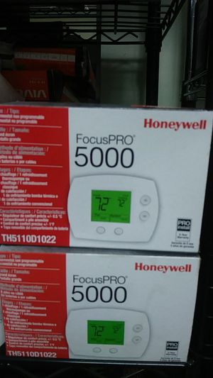 New thermostat for Sale in Dania Beach, FL
