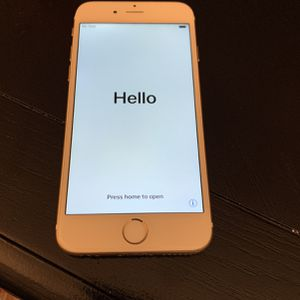 iPhone 6 128GB for Sale in Dedham, MA