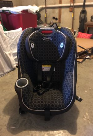 Graco car seat in good condition with normal wear and tear! for Sale in Ansonia, CT