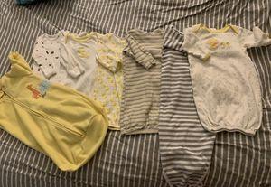 7 sleep sacks for Sale in Mukilteo, WA
