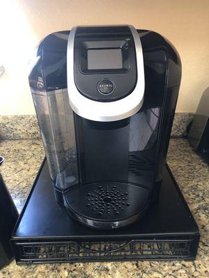 Keurig 2.0 K350 for Sale in Stockton, CA