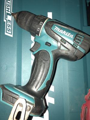 Makita Drill for Sale in West Palm Beach, FL