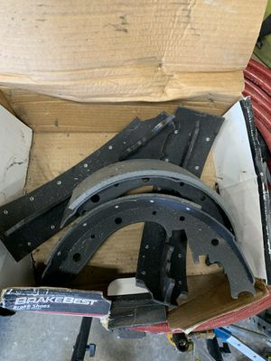 BrakeBest New Brake Shoes for Sale in Maple Valley, WA