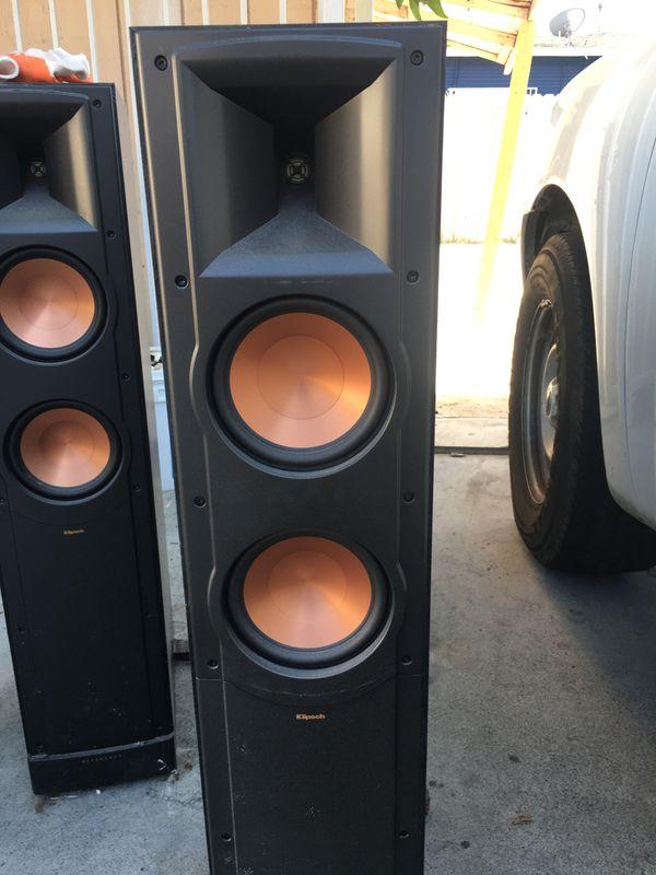 Speakers free