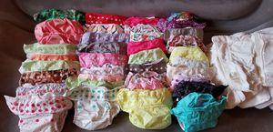 Cloth Diapers lot for Sale in Tukwila, WA