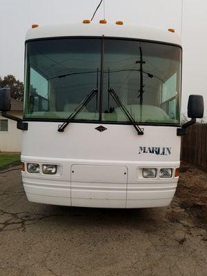 2001 National RV Marlin 370 for Sale in Visalia, CA