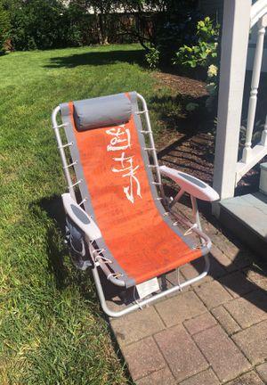 Beach chair for Sale in Chesapeake, VA