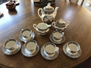 Coffee set from Spain for Sale in East Wenatchee, WA