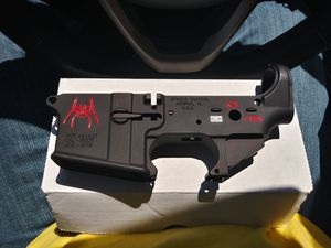 Ar lower for Sale in Dillsburg, PA