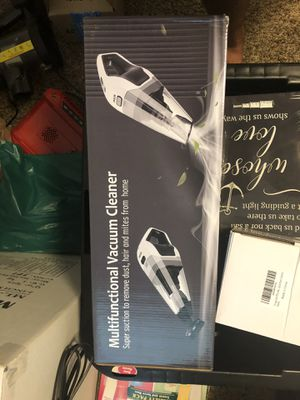 Handheld vacuum for Sale in Lexington, KY