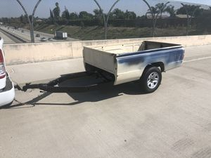 Utility Trailer/Toyota Bed Trailer for Sale in Upland, CA
