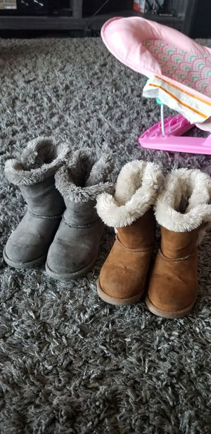 Girls Winter Boots for Sale in La Quinta, CA