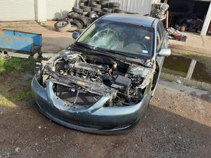 2006 Mazda 6, PARTS ONLY!!! for Sale in Grand Prairie, TX