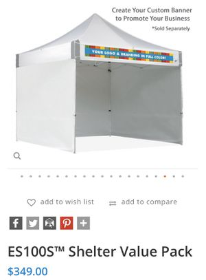 Tent/Shelter for Sale in San Francisco, CA