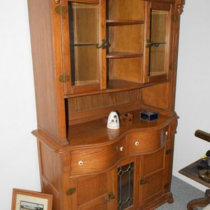 China Cabinet for Sale in San Marcos, CA