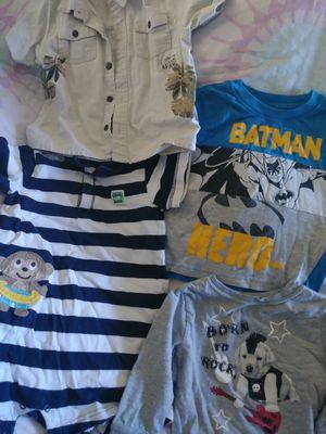 Boy Clothing for Sale in Glendale, AZ
